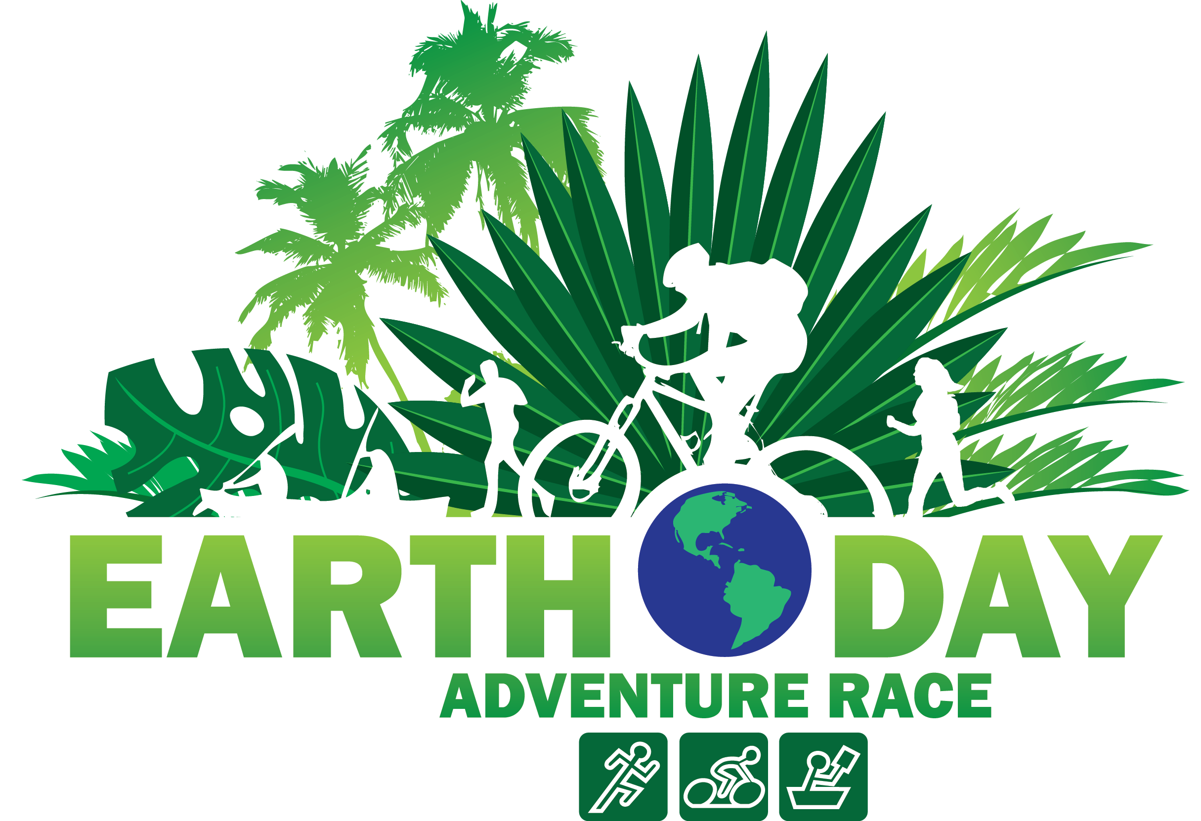 Earth Day Logo Png The earth day adventure race 2016  florida