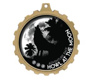 Howl Medal