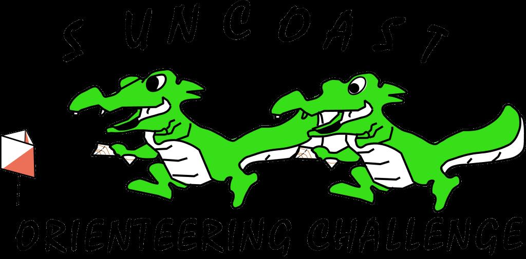 suncoast-orienteering-challenge-logo